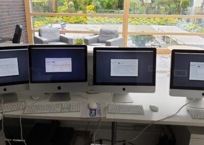 Instalacja programów i oprogramowania na komputerach